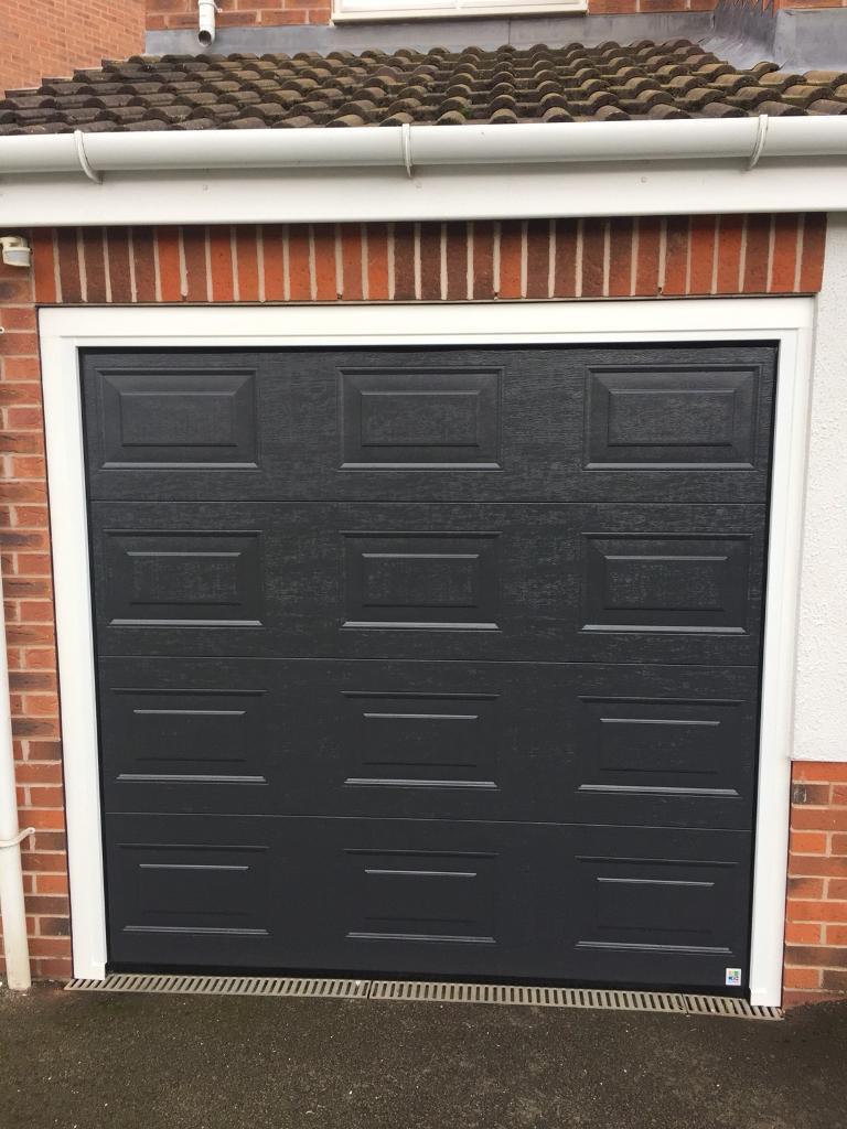 Garage doors in biddulph staffordshire gumtree garage doors rubansaba