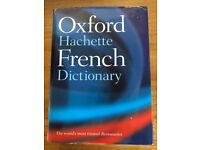 French Dictionary (big!)
