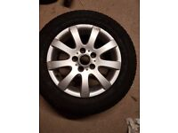 ***VW Spare Alloy Wheel***