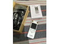 Evistr Digital Audio Recorder 8GB