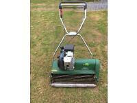 Masport olympic 660 cylinder Mower lawn mower