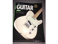 Grade 2 rock school guitar book with CD