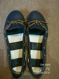 Crocs women's shoes size W 8