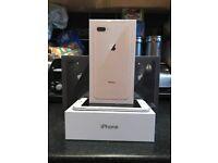 iPhone 8/8 plus 64GB/256GB