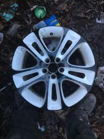 Volvo v40 alloy wheel. OFFERS!!