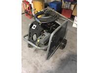 Karcher 1050 de cage Yanmar Diesel Pressure washer 2014 model