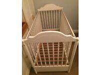 Baby bed - Mamas & Papas