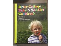 Toddlers cook book