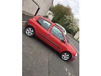 2001 Clio Sport
