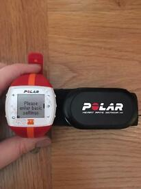 Polar FT7 Fitness Heart Rate