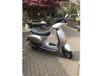2000 50cc Moped Head