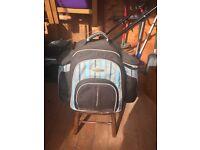 picnic rucksack cool bag