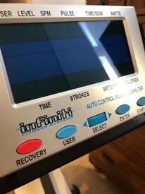 Infiniti R1 Rowing Machine by BodyMax premium quality was £800! Superb condition