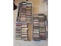 MUSIC CDs - JOB LOT - over 450 mostly Popular Music CDs