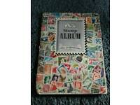 collectable stamp collection
