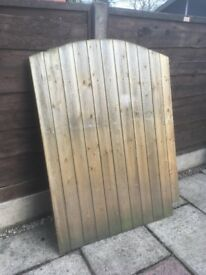 Fence panel / gate