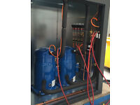 Refrigeration & Airconditioning Services