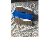 Adidas Originals Spezial Lacombe Size 8