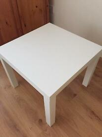 2 side table (IKEA)