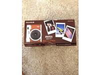 Instax mini instant camera, printer, paper, ink - sell individually or as set, brand new, never used