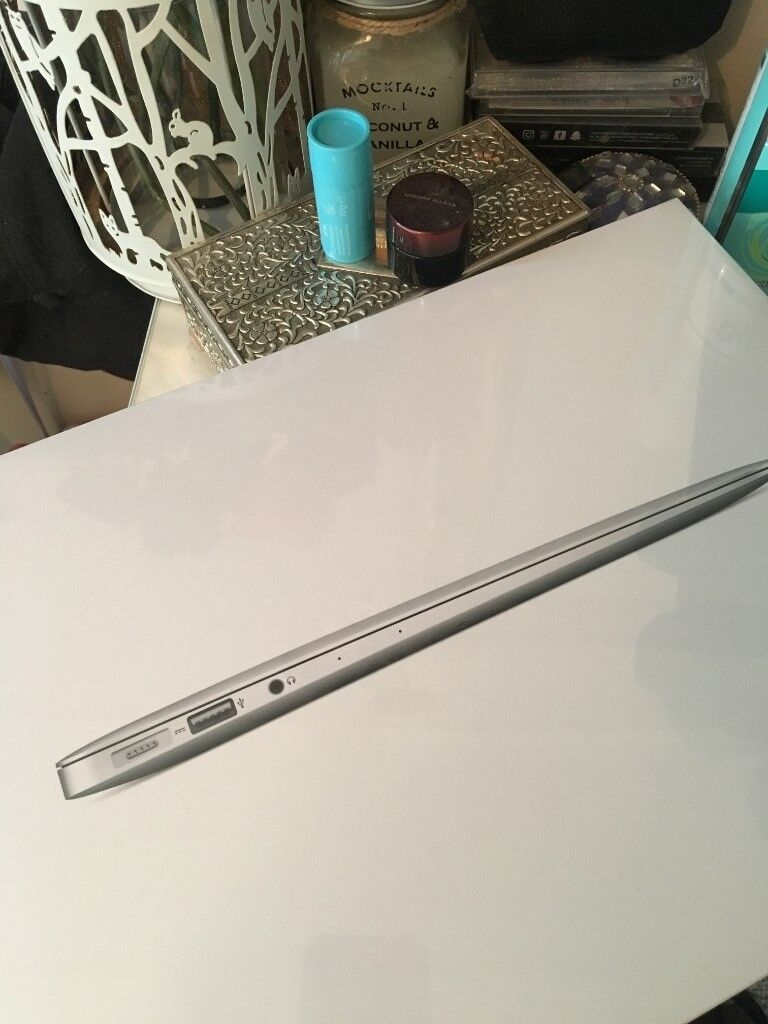 Brand New In Box Apple Macbook Air 13 3inch 2018 In Levenshulme