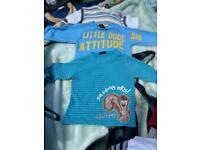 9-12 Months Next & M&S Clothes Bundle