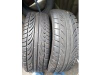 New Pair 215 65 16 Tyres collection in Greenford