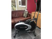 Body Sculpture BE5920 Elliptical Trainer