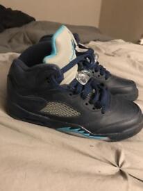 Size 6 Jordan's £20