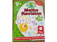 Key stage 2 maths books for sale