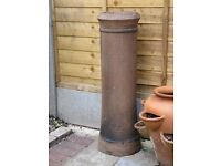 Various CHIMNEY POTS