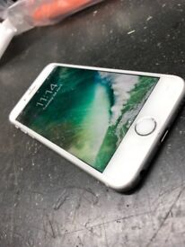 iPhone 6s / Unlocked / Silver / 16gb / Boxed
