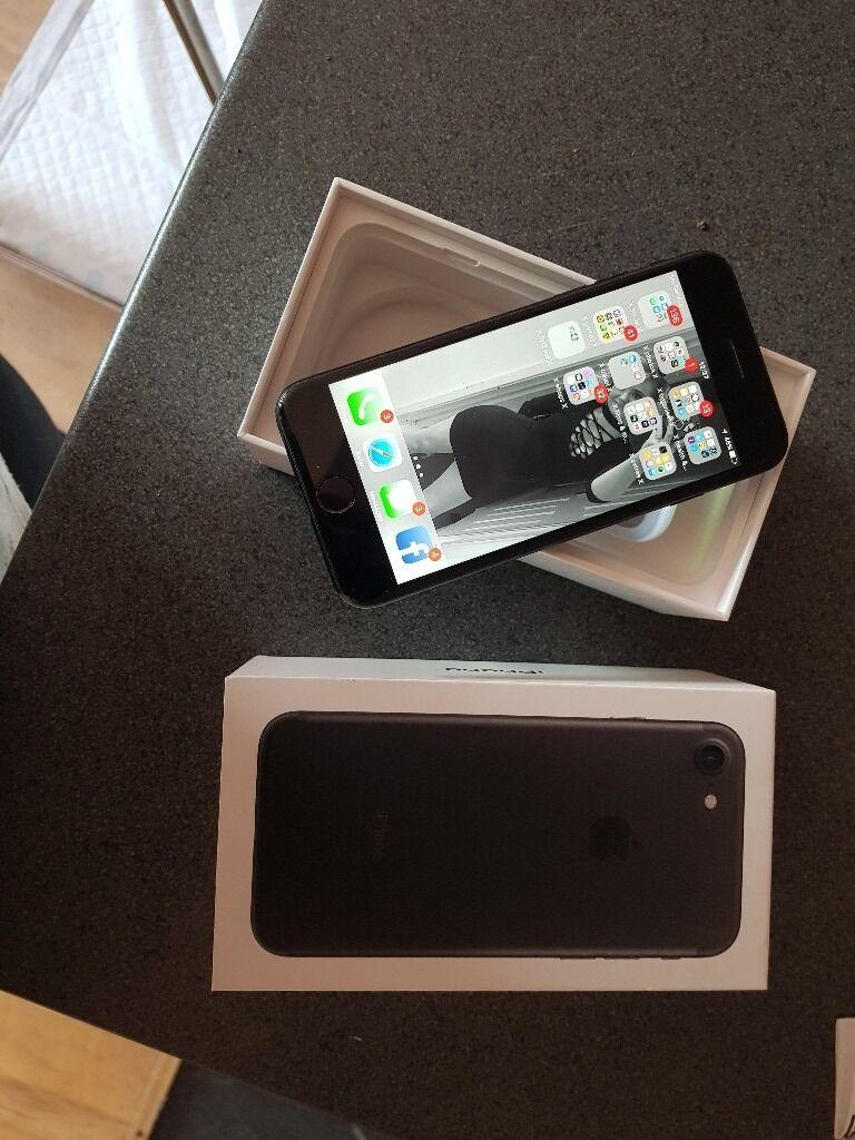 Iphone 7.. 128gb.. unlocked