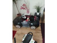 Electric Car for baby