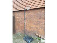 Basket ball /Netball hoop - Good condition