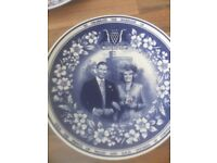 Wedgwood Collectible Plate