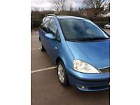 FORD GALAXY SPORT 130HP 1.9 TDI 2004