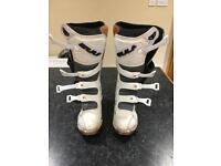 Adult quad boots