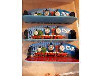 Thomas the tank engine shelves