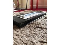 Sony Blu Ray player - hardly used