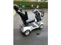 Venus heartway mobility scooter
