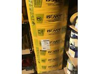 Isover Cavity insulation 75mm CWS36