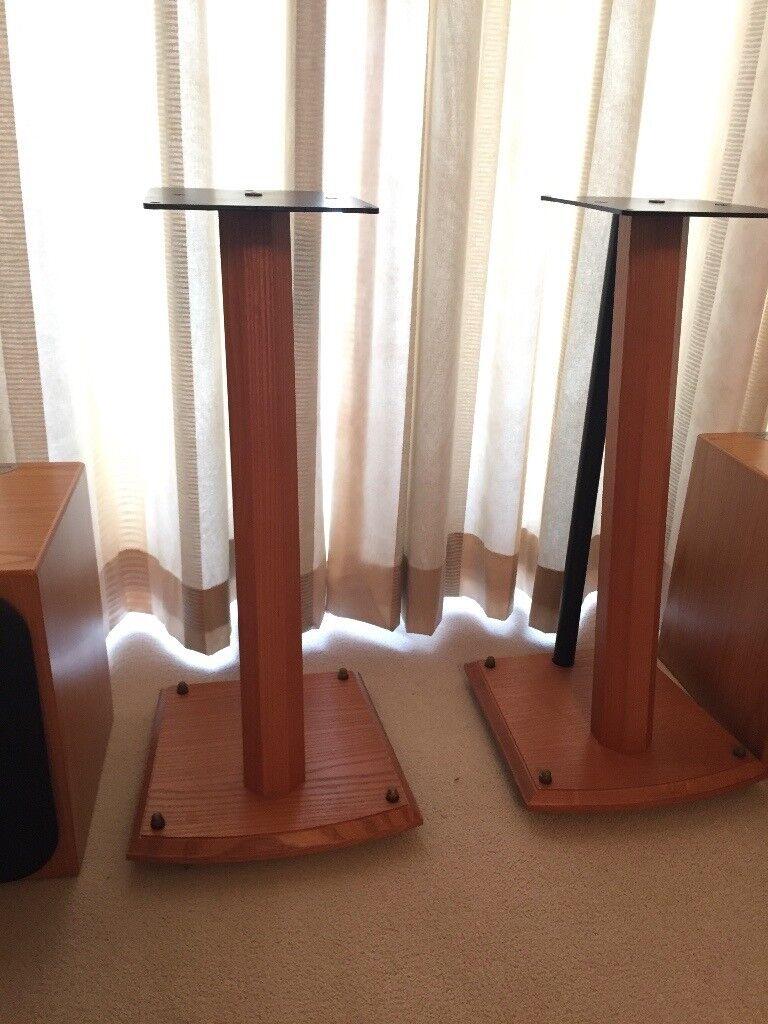 high quality  fi speaker stands  cambridge cambridgeshire gumtree