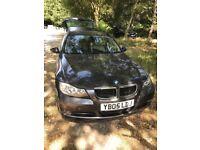 BMW 3 Series Estate - 320d - 2005 £1750ono