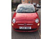 Fiat 500 2014 Quick Sale!