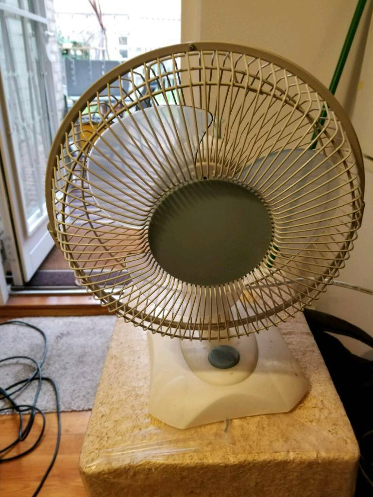 Office fan