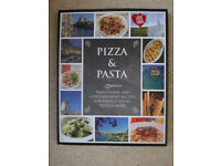 Pizza & Pasta cooking book