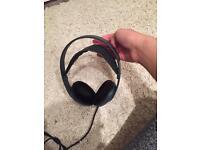 DT 231 headphones