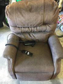 Electric Mobility COSI recliner chair