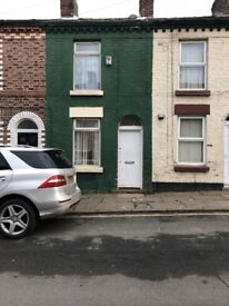 2 Bedroom House, Stonehill Street, Anfield, L4